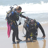Be Prepared With the PADI Rescue Diver Course